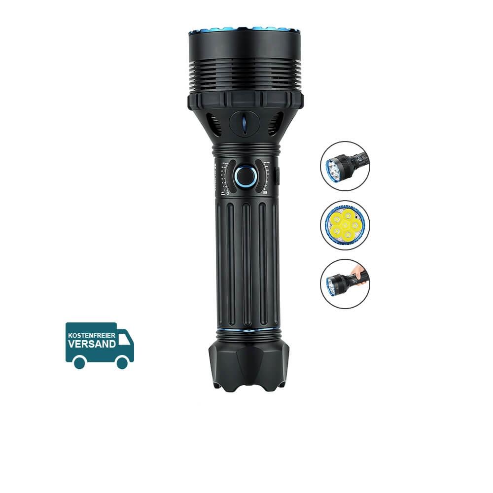 Olight X9R Marauder Taschenlampe
