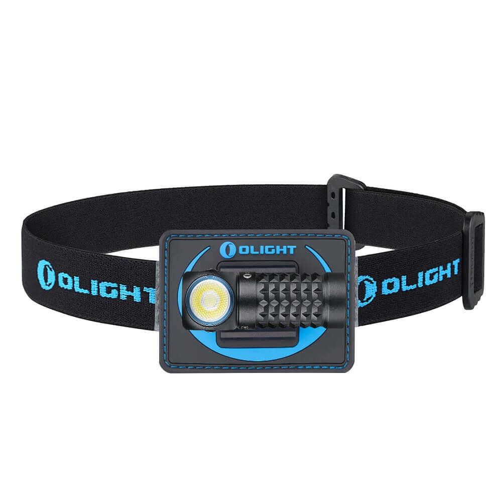 Olight Perun Mini Multifunktionslampe -Schwarz