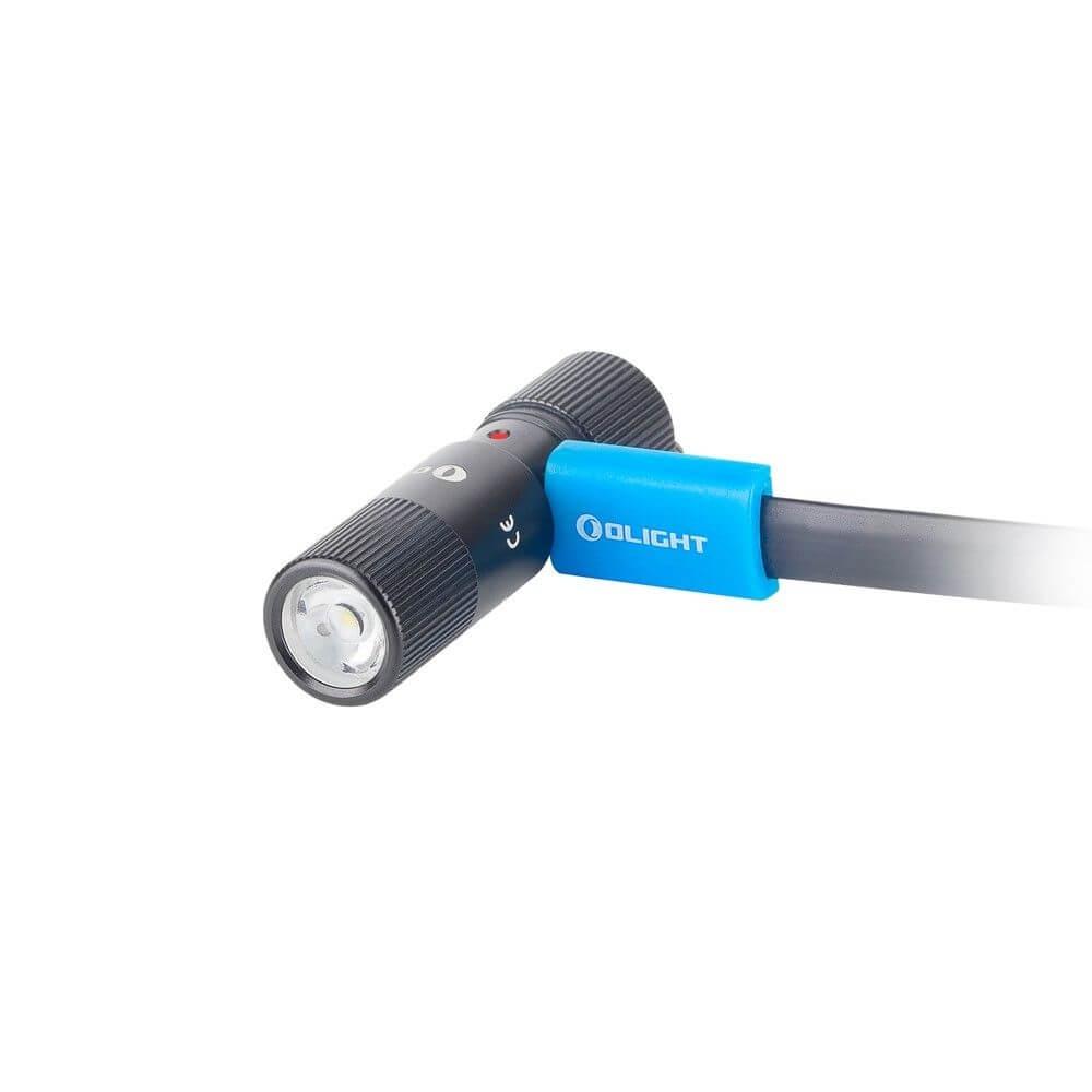 Olight I1R II EOS Taschenlampe Kit