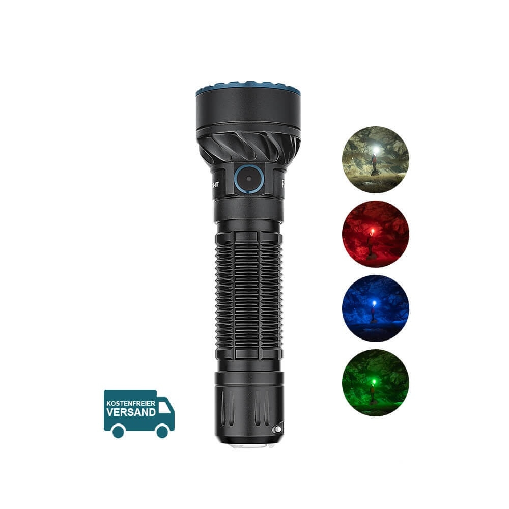Olight Freyr Farbe LED Taschenlampe