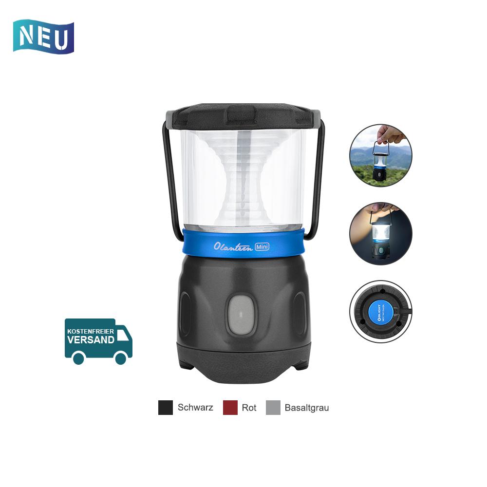 Olight Olantern Mini Camping Lampe