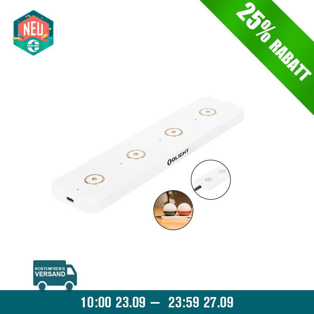 Olight omino-Weiß