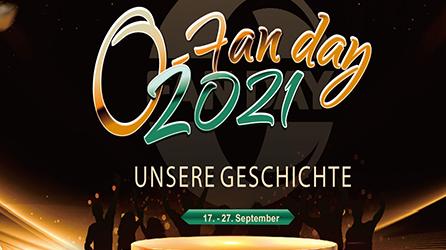 Olight O-Fan Day 2021- Unsere Geschichte